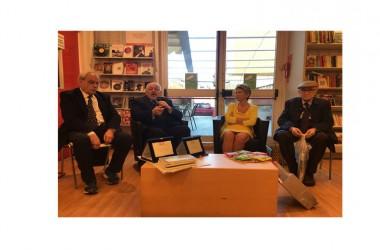 """Alla Feltrinelli l'associazione LiberaLibri ricorda il 14esimo anniversario di """"Il dramma è Dio"""" di Padre Turoldo"""
