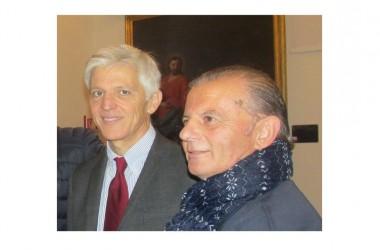 """Capua: A Massimo Bray il """"Premio Palasciano 2016"""""""