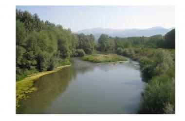 Un analisi della situazione Ambientale del fiume Volturno
