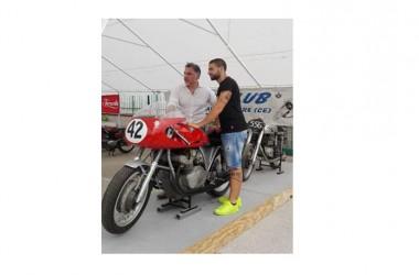 Moto club Santa Maria, Rino Capitelli è il nuovo presidente