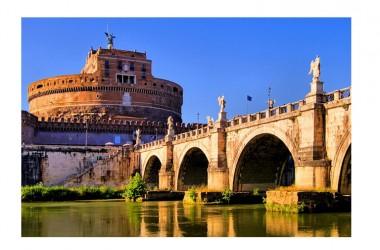 Buon Mercoledì con: PONTE SANT'ANGELO – ROMA