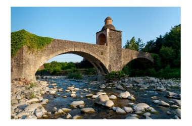 Buon Giovedì con: PONTE AI CHIOSI – PONTREMOLI \ Toscana