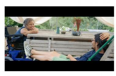 My Nature, film documentario prodotto da Colibrì Film di Napoli. Diretto da Massimiliano Ferraina e Gianluca Loffredo