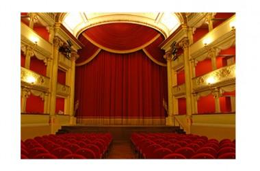 """Giovedì 20 ottobre; conferenza stampa di presentazione """"Stagione Teatrale 2016/2017"""" del Teatro Garibaldi di Santa Maria Capua Vetere"""