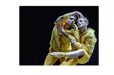 """Lunedì 24 ottobre: al via la rassegna """"Monday Dance – I lunedì della danza"""", al Teatro Nuovo di Napoli"""