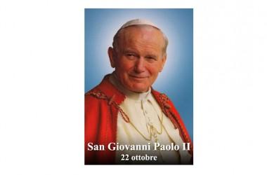 IL SANTO di oggi 22 Ottobre – San Giovanni Paolo II (Karol Wojtyla)