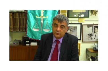 """Incontro su Referendum costituzionale, avv. Pasquale Fedele: """"Evento per favorire migliore scelta al voto"""""""