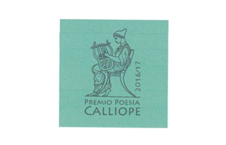 Cancello ed Arnone: al via il bando Concorso Poesia Calliope 3