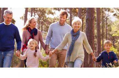 La Festa dei nonni, che storia ha?