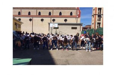 Settimana del coding alla scuola secondaria di I grado di Grazzanise