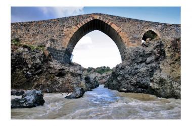 Buon Giovedì con: PONTE DEI SARACENI – ADRANO\CENTURIPE \ Sicilia