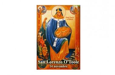 IL SANTO di oggi 14 Novembre – San Lorenzo O'Toole