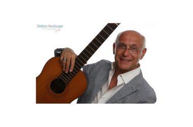 Presentata con successo, a Gaeta, l'ultima fatica discografica del cantante napoletano Mario Migliore