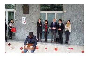 Performance teatrale IL RE DI NIENTE nell'ambito degli eventi organizzati dall'Assessorato alla Cultura del Comune di Caserta