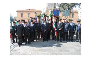 Pompei 4 novembre, 98 anni di fedeltà alla Patria
