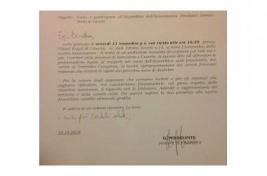 """Associazione Pendolari contro Mauro Felicori: """"Aveva ricevuto l'invito un mese prima. Nessuna approssimazione"""""""