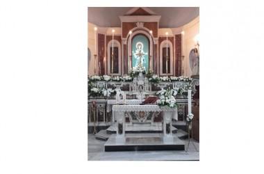 Cancello ed Arnone – Parrocchia Maria SS. Assunta in cielo – Programma dal 9 novembre all'8 dicembre 2016