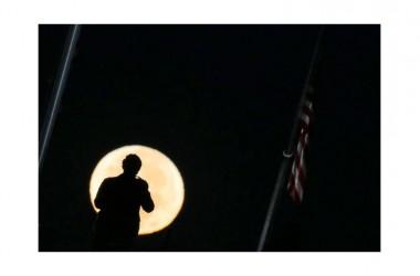 La Superluna, un grande spettacolo in tutto il mondo.