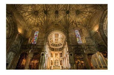 Buon Mercoledì con: il Monastero dei Geronimiti, Lisbona, Portogallo
