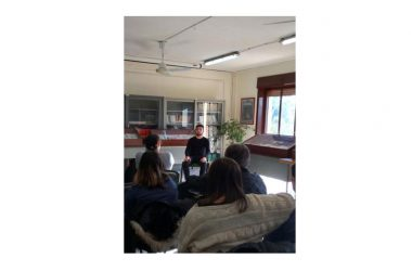 """Performance teatrale SLA presso l'Archivio di Stato di Caserta nell'ambito degli eventi organizzati per la """"Giornata internazionale delle persone con disabilità"""""""