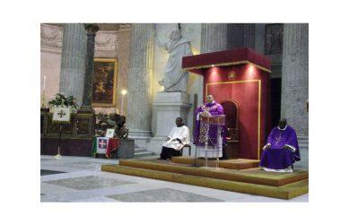 Napoli omaggio alla Regina della Carità: Elena di Savoia