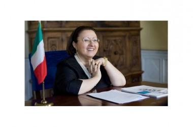 Maria Assunta Accili rappresentante permanente dell'Italia presso l'ONU