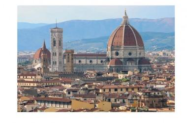 Buon Mercoledì con:  il Duomo di Firenze, Toscana