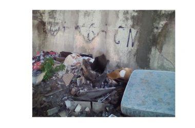 Santa Maria C.V  smaltimento  illecito  di  rifiuti  speciali  pericolosi