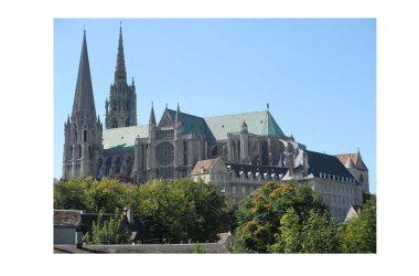 Buon Martedì con: la Cattedrale di Chartres, Francia