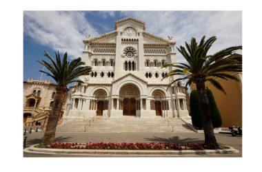 Buon Lunedì con: la Cattedrale dell'Immacolata Concezione, Monaco