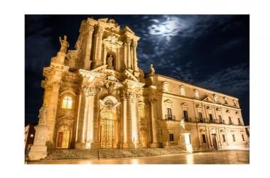 Buon Giovedì con: il Duomo di Siracusa, Sicilia