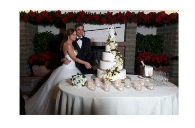 Auguri a Lia Viola e Marcello Marcelletti nel giorno del loro matrimonio