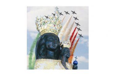 Grazzanise: il 9° Stormo ha festeggiato la Madonna di Loreto