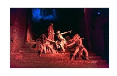 Capodanno al Museo del Sottosuolo con l'Inferno di Dante e il munaciello in offerta