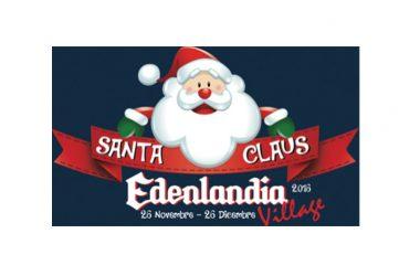 """""""Ci riteniamo parte lesa in questa vicenda"""" lo affermano gli organizzatori del il Santa Claus Village dopo la chiusura di Edenlandia"""