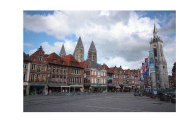A Hornu, in Belgio, la chiusura dell'Anno commemorativo nel 60° della tragedia di Marcinelle