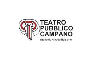Agenda settimanale dal 2 all'8 gennaio 2017 in Campania, programmata dal Teatro Pubblico Campano