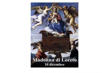 IL SANTO di oggi 10 Dicembre – Beata Vergine Maria di Loreto