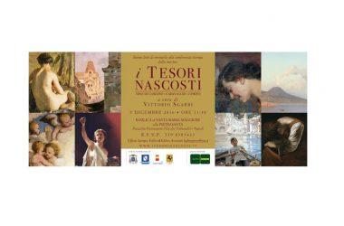 I tesori nascosti a cura di Vittorio Sgarbi