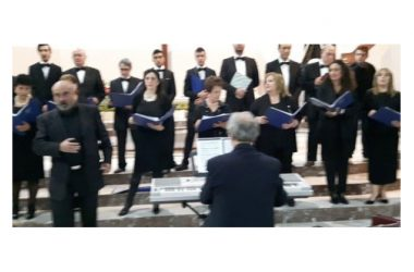 Cancello ed Arnone – Gran Concerto di Capodanno anno 2017