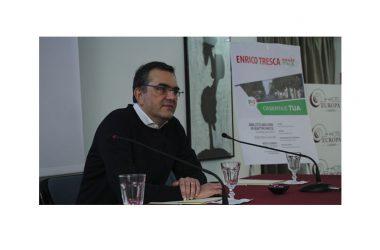 Comunicato Stampa Enrico Tresca