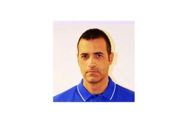 Fabio Bonafede è il nuovo allenatore della VolAlto Caserta