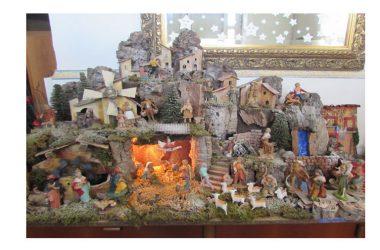 Natale 2017 in casa di Cacciapuoti Gianni e famiglia