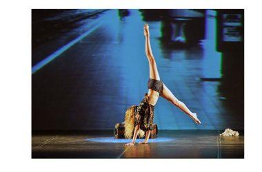 """Lunedì 12 dicembre: con """"Duende"""" di Francesca Amoruso si conclude la rassegna """"Monday Dance – I lunedì della danza"""", al Teatro Nuovo di Napoli"""