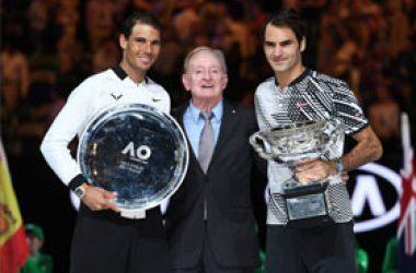 Australian Open: Re Federer si aggiudica la finale.