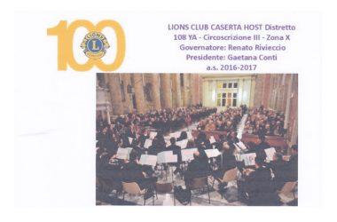 Concerto in onore di San Sebastiano Martire Patrono di Caserta