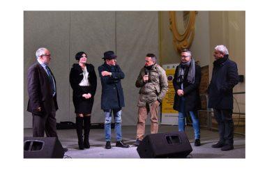 Caiazzo: calato il sipario su Creazione Festival