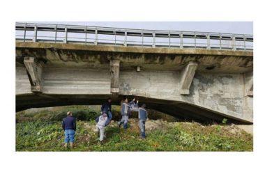 Ponte Margherita, il Comitato ha consegnato tutto anche alla Procura della Repubblica