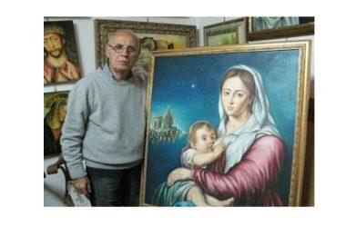 """Mostra Antologica di Pittura: """"Il percorso di una vita"""""""