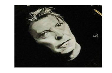 Spaziocima – Bowie Blackstarust: una mostra per i 70 anni di david Bowie